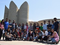 Edu Trip to Virast-E-Khalsa